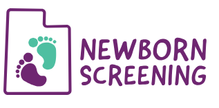 Newborn screening program logo